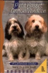image of The Petit Basset Griffon Vendeen: A Definitive Study