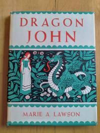 Dragon John