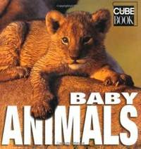 Baby Animals (CubeBook)