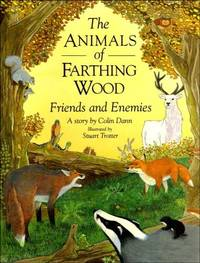 Friends and Enemies Animals of Farthing Wood S.