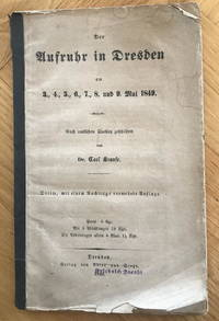 Vormärz Und 1848 From Antiquariat Turszynski Browse Recent