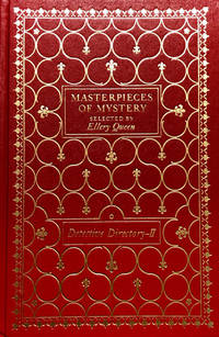 Masterpieces of Mystery Detective Directory II