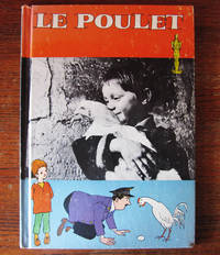 LE POULET.  a rooster who laid eggs