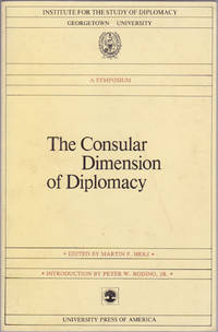 The Consular Dimension of Diplomacy: A Symposium