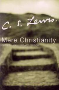 image of Mere Christianity - UK Gift Edition