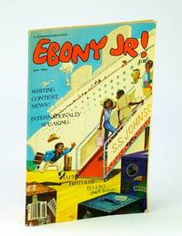 Ebony Jr.! (Junior), Volume 10, No. 1, May, 1982