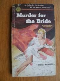 image of Murder For the Bride # 164