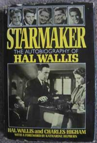 Starmaker (Signed)