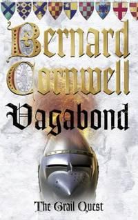 Vagabond (The Grail Quest, Book 2)