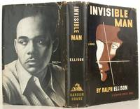 Invisible Man by  Ralph Ellison - 1st Edition - 1952 - from Bookbid Rare Books (SKU: 107362)