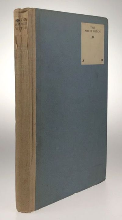 London: Hacon & Ricketts, The Vale Press, 1903. First edition. First edition. 4to. Original Kelmscot...