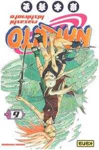 image of Naruto  tome 6