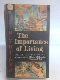 image of The Importance of Living (Four Square Books)