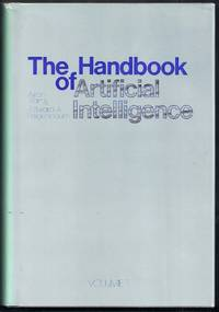 The Handbook of Artificial Intelligence. Volume 1 (I) Only
