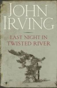 image of Last Night in Twisted River