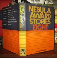 NEBULA AWARD STORIES 8