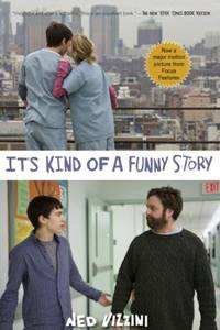image of It's Kind of a Funny Story