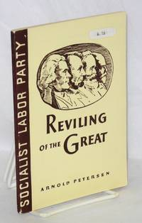 image of Reviling of the great