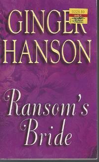 Ransom's Bride (Zebra Historical Romance)