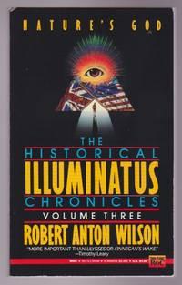 Nature's God : Historical Illuminatus Chronicles - Volume Three