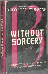 image of WITHOUT SORCERY