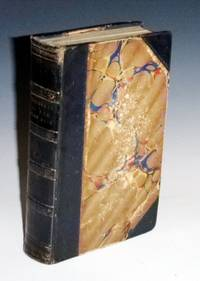 Narrative of Discovery and Adventure in the Polar Seas and Regions with Illustrations of Their Climate, Geology and Natural History and an Account of the Whale-Fishery