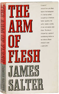 The Arm of Flesh [With Signed Bookplate Laid In]
