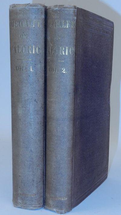 Philadelphia: J. B. Lippincott & Co, 1859. First Edition. Cloth. Very Good. First Edition. Vol 1: xi...