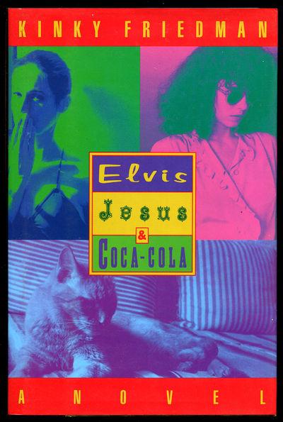New York: Simon & Schuster, 1993. Hardcover. Fine/Fine. First edition. Fine in a fine dustwrapper.
