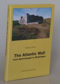 The Atlantic Wall, from Nymindegab to Skallingen