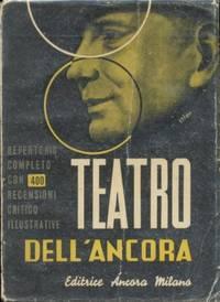 TEATRO DELL' ANCORA - REPERTORIO