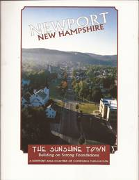 image of Newport, New Hampshire, The Sunshine Town: Building on Strong Foundations
