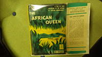 The African Queen, ML#102 ON DJ SPINE, 1940.   STATED 1ST   Modern Library edition on Copyright pg. jacket lists 250 previous titles on back and 95 cents per Copy