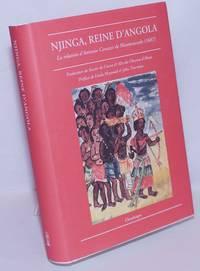image of Njinga, Reine D'Angola: La relation d'Antonio Cavazzi de Montecuccolo (1687)