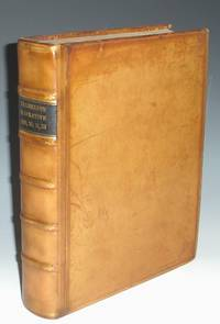Narrative of a Journey to the Shores of the Polar Sea in the Years 1819, 20, 21, and 22