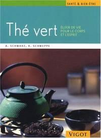 Le thé vert : Élixir de vie pour le corps et l'esprit