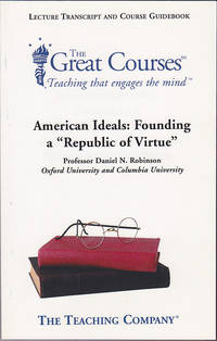 American Ideals: Founding a \