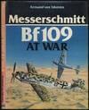image of Messerschmitt Bf109 At War