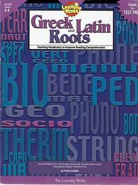 Greek And Latin Roots: Teaching Vocabulary To Improve Reading Comprehension
