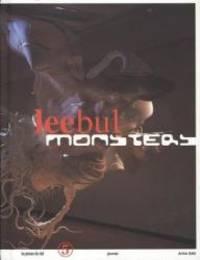 Lee Bul: Monsters