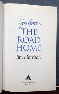 image of THE ROAD HOME [SIGNED]