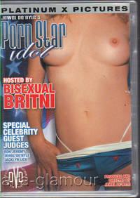 PORN STAR IDOL; DVD