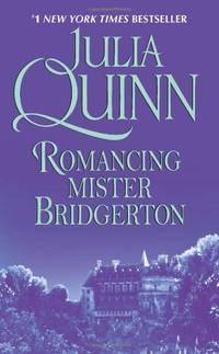 image of Romancing Mister Bridgerton (Avon Romance)