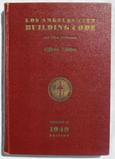 Los Angeles, CA: Colling Publishing Company, 1949. Paperback. Like New. OFFICIAL EDITION, Volume 2 o...