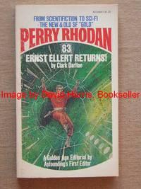 PERRY RHODAN 83 ERNST ELLERT RETURNS