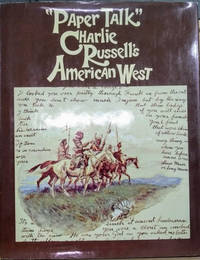 image of Paper Talk:  Charlie Russell's American West
