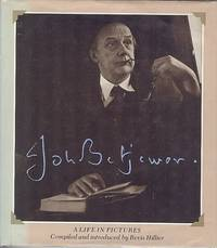John Betjemen - A Life in Pictures.