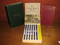 Two Unpublished Essays and Three Other Emerson Items