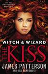 image of Witch_Wizard: The Kiss