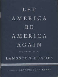 Let America Be America Again: And Other Poems